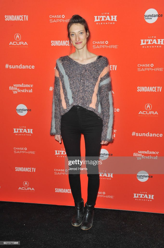 "2018 Sundance Film Festival - ""Robin Williams: Come Inside My Mind"" Premiere"