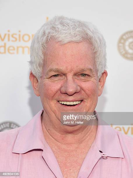 Producer Spike Jones, Jr. Attends the Television Academy presentation of Score! a concert celebrating music composed for television at Royce Hall, on...