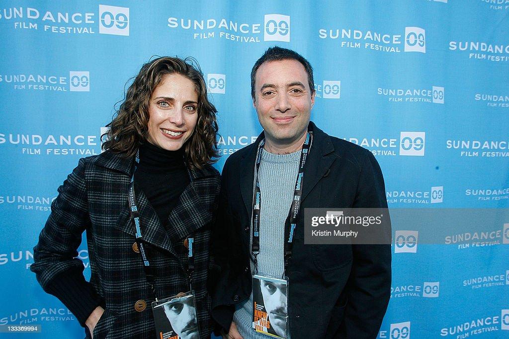 2009 Sundance Film Festival - Documentary Shorts Program