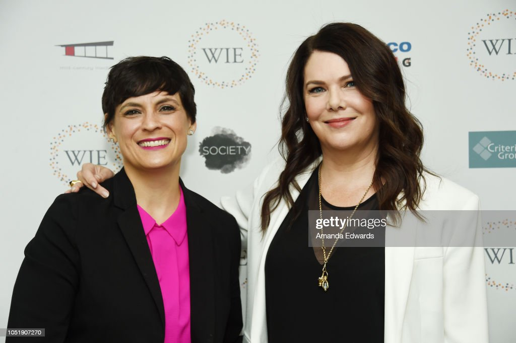 Women In Entertainment's 4th Annual Summit : News Photo