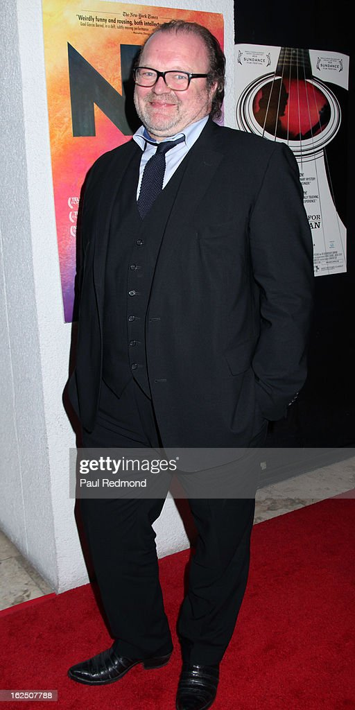 Producer Stefan Arndt attends Sony Pictures Classics Pre-Oscar Dinner at The London Hotel on February 23, 2013 in West Hollywood, California.