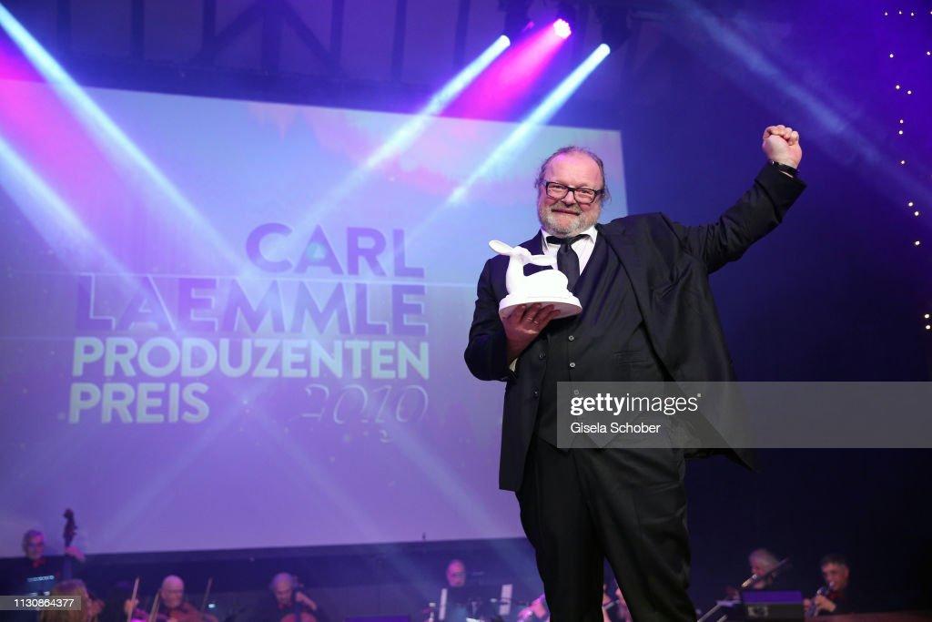DEU: Carl Laemmle Producer Award 2019