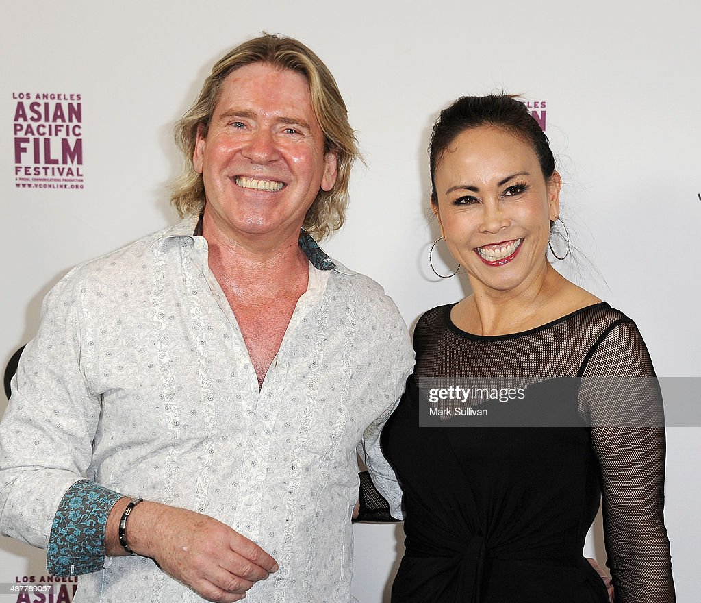 """2014 LA Asian Pacific Film Festival Opening Night Premiere Of """"To Be Takei"""""""