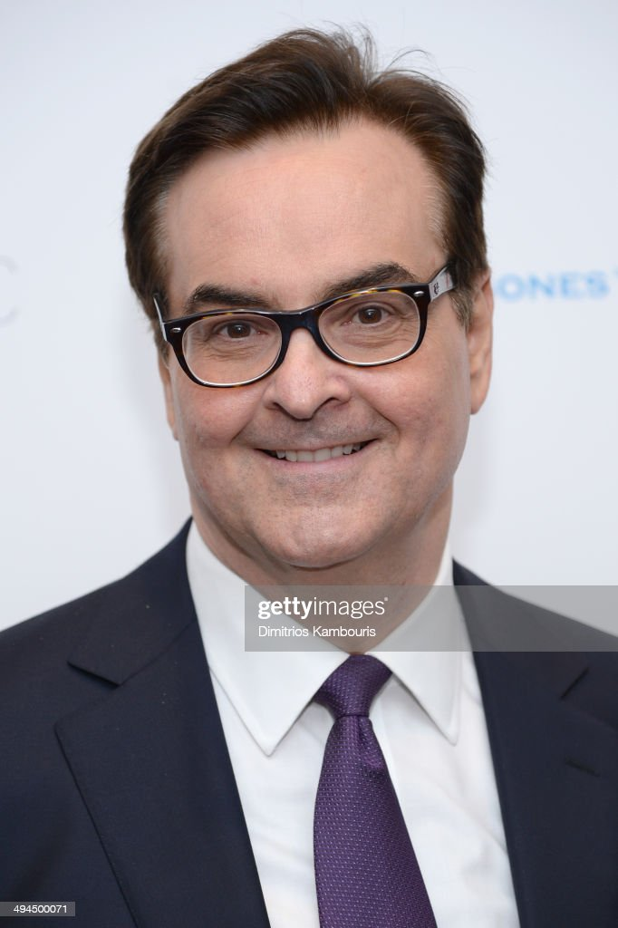 Producer Steven Higgins attends the ''Supermensch: The Legend Of Shep Gordon' screening at The Museum of Modern Art on May 29, 2014 in New York City.