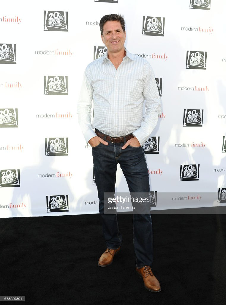 Producer Steven Levitan attends the 'Modern Family' ATAS event at Saban Media Center on May 3, 2017 in North Hollywood, California.