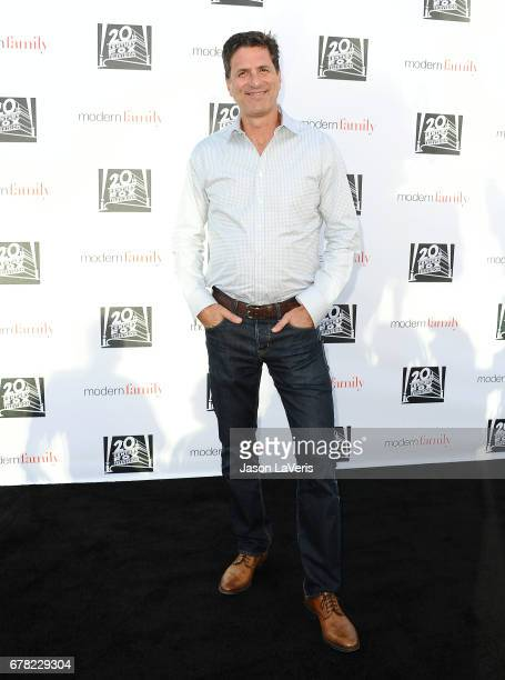 Producer Steven Levitan attends the 'Modern Family' ATAS event at Saban Media Center on May 3 2017 in North Hollywood California