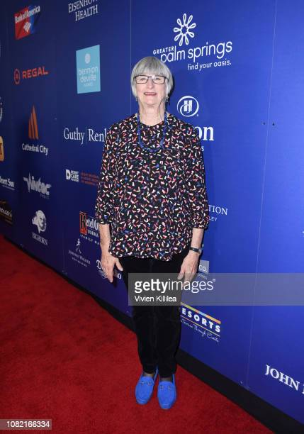 Producer Sue Milliken attends the Closing Night Screening of 'Ladies In Black' at the 30th Annual Palm Springs International Film Festival on January...