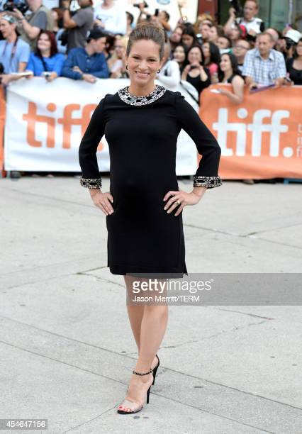 Producer Susan Downey attends The Judge gala premiere during the 2014 Toronto International Film Festival at Roy Thomson Hall on September 4 2014 in...