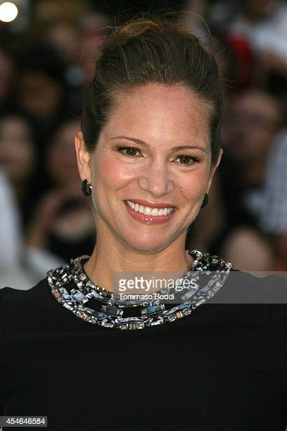 """Producer Susan Downey attends """"The Judge"""" premiere held at at Roy Thomson Hall on September 4, 2014 in Toronto, Canada."""