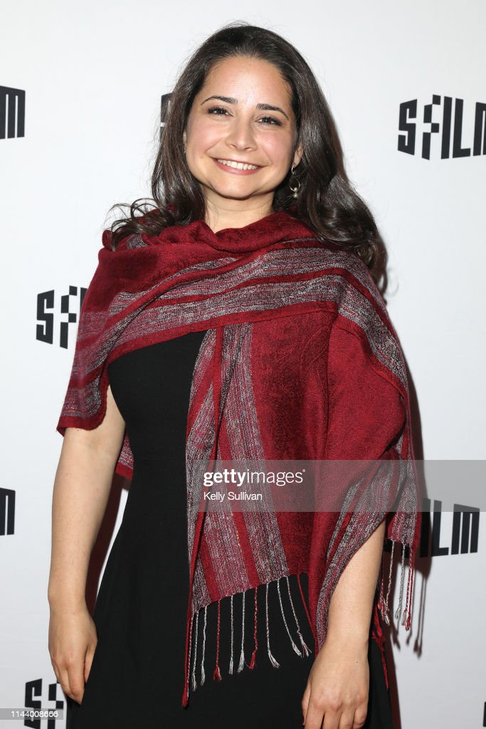 "CA: ""Street Food"" Red Carpet Premiere - 2019 SFFILM"