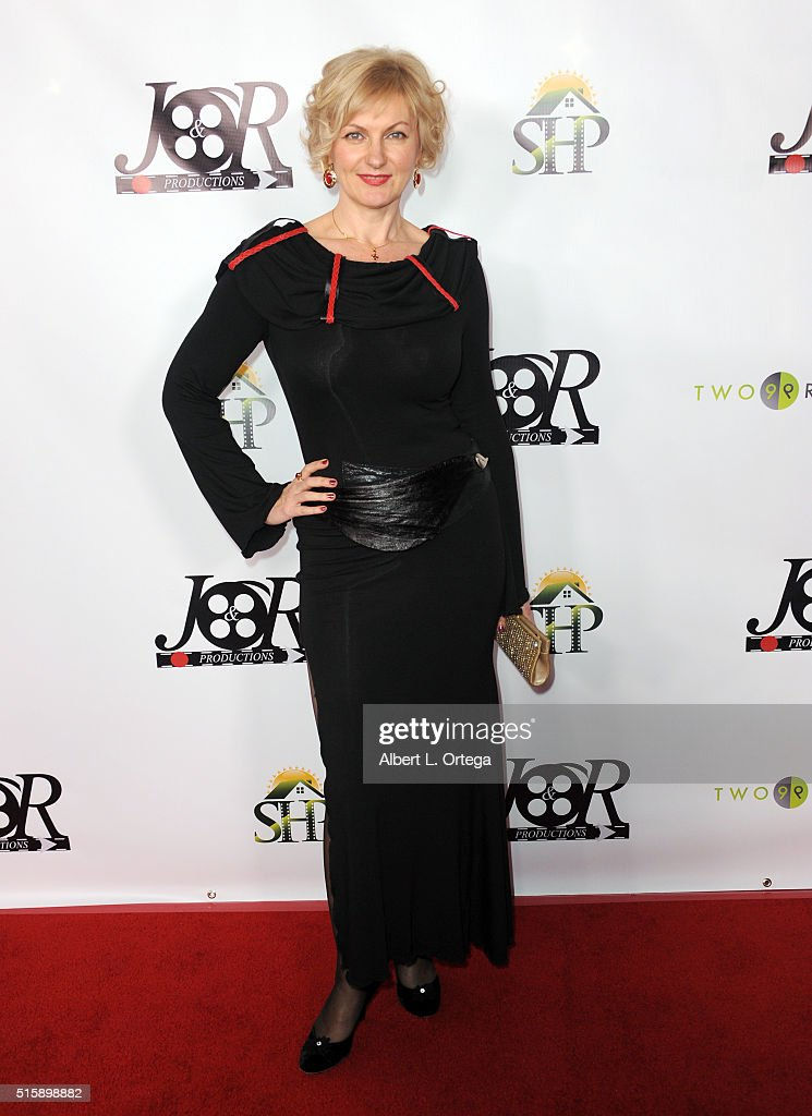 Premiere Of J&R Productions' 'Halloweed' - Arrivals : News Photo