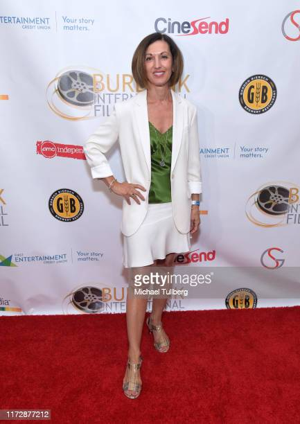 "Producer Terry Nardozzi attends the premiere of ""Relish"" at the Burbank International Film Festival at AMC Burbank 16 on September 06, 2019 in..."