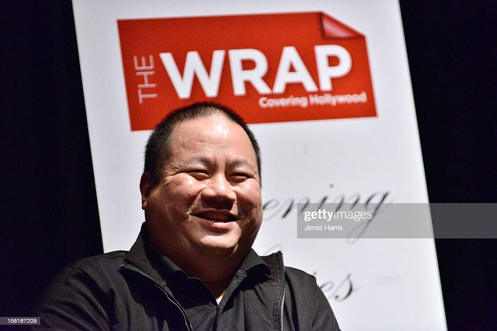 "TheWrap's Awards Season Screening Series Presents ""Bunohan"" : News Photo"