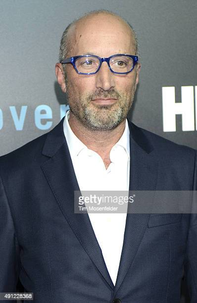 Producer Tom Spezialy attends HBO's The Leftovers Season 2 Premiere during The ATX Television Festival at the Paramount Theatre on October 3 2015 in...