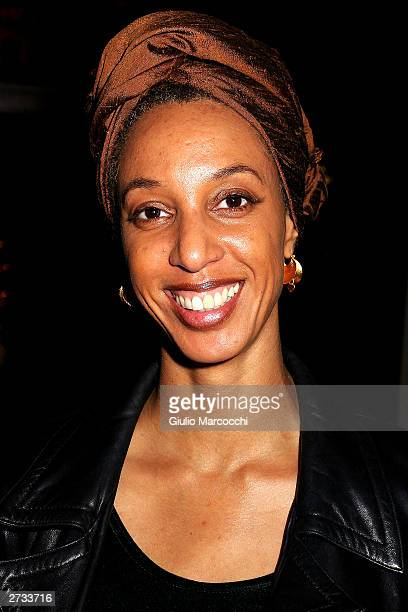 Producer Tracy Danielle Robinson attends the Third Annual Power of Oneness Awards at the Universal Studios Hollywood Globe Theatre on November 15...