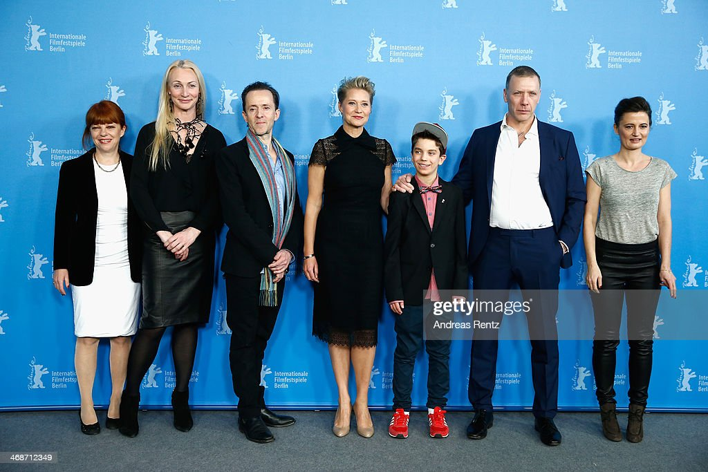 'Someone You Love' Photocall - 64th Berlinale International Film Festival