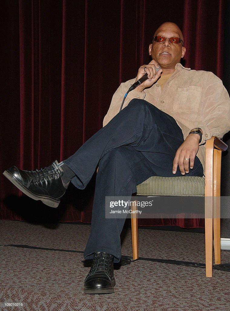 Producer Walter Leaphart attends the Recording Academy Private Industry Screening of 'Public Enemy: Welcome to the Terrordome' on December 21, 2007 at the Directors Guild of America in New York City.