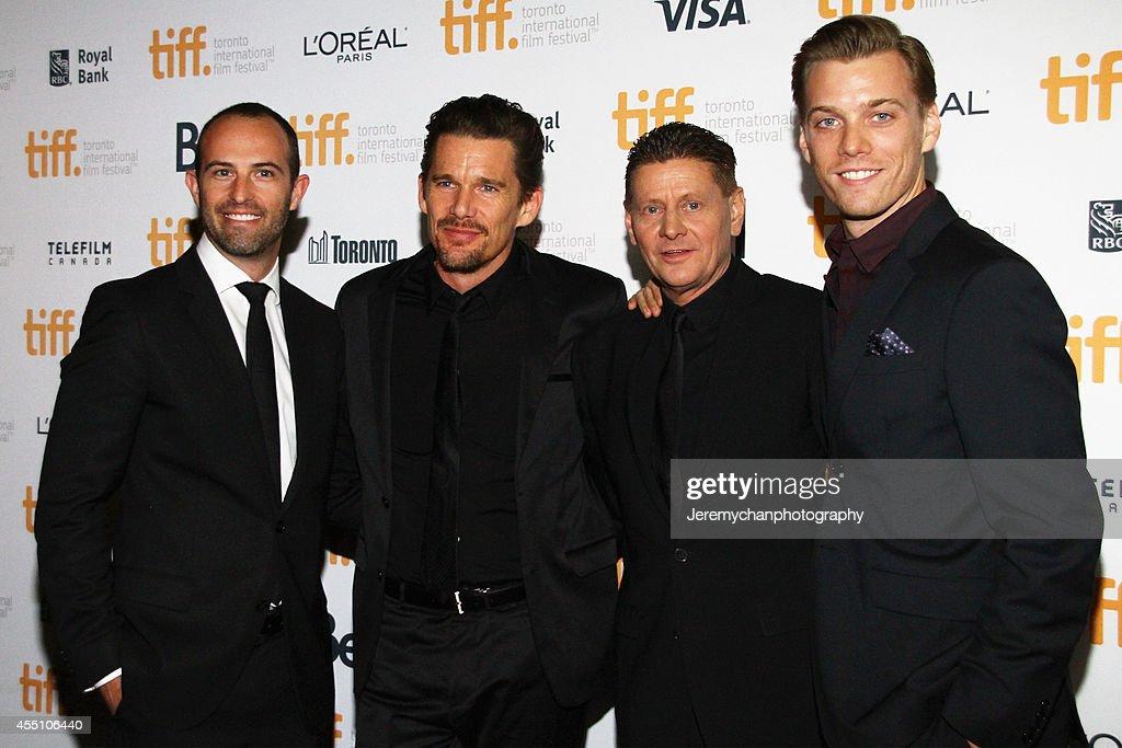 """Good Kill"" Premiere - 2014 Toronto International Film Festival"