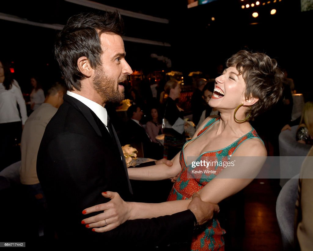 """Premiere Of HBO's """"The Leftovers"""" Season 3 - After Party : News Photo"""
