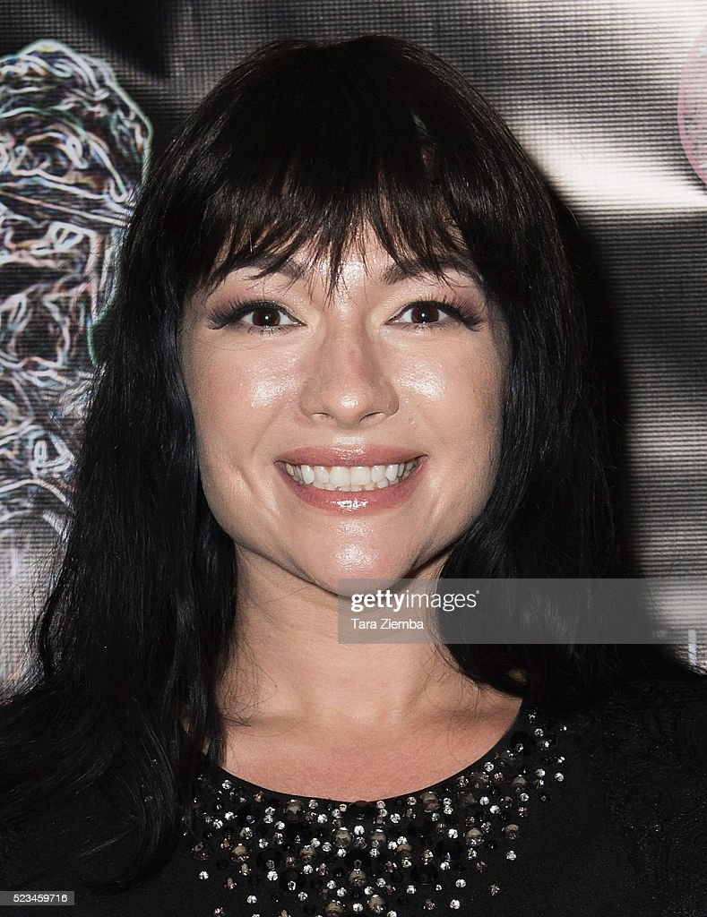 Producer/Actress Francesca Zappitelli attends the 2nd Annual Artemis Film Festvial-Red Carpet Opening Night/Awards Presentation at Ahrya Fine Arts Movie Theater on April 22, 2016 in Beverly Hills, California.