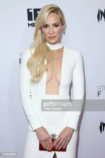 Louise Linton Stock Photos And Pictures Getty Images