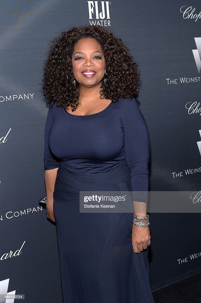 Chopard At The Weinstein Company's Academy Awards Nominees Dinner In Partnership With Chopard, DeLeon Tequila, FIJI Water And MAC Cosmetics