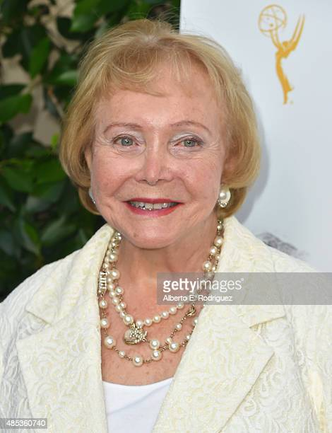 Producer/creator Lee Phillip Bell attends a cocktail reception hosted by the Academy of Television Arts Sciences celebrating the Daytime Peer Group...