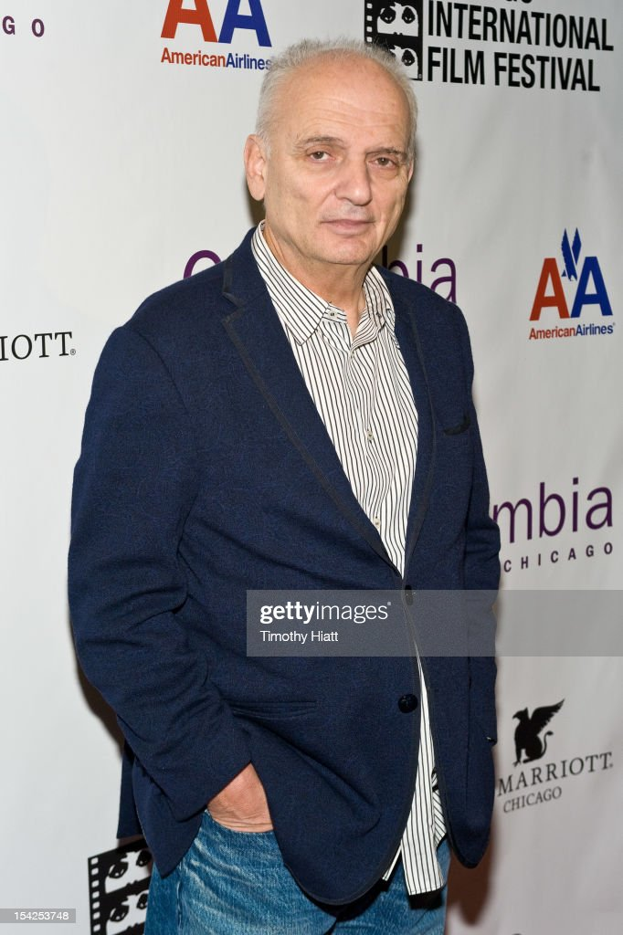 """48th Chicago International Film Festival - """"Not Fade Away"""" Premiere"""