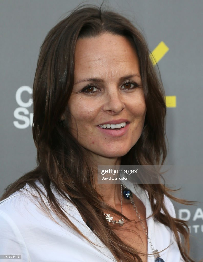 3rd Annual Celebrate Sundance Institute Los Angeles Benefit - Arrivals