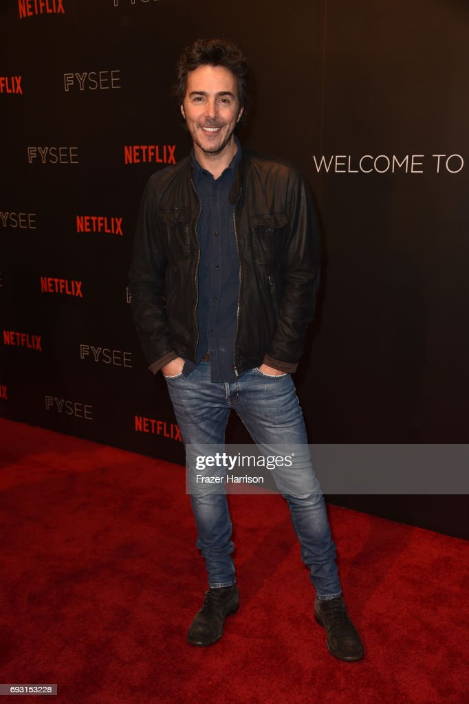 Producer/director Shawn Levy attends Netflix's 'Stranger Things' For Your Consideration event at Netflix FYSee Space on June 6, 2017 in Beverly Hills, California.
