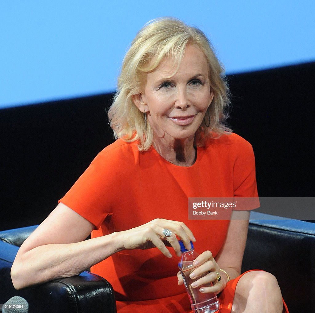 New York Women In Film & Television Present The Art Of Creative People With Celine Rattray And Trudie Styler