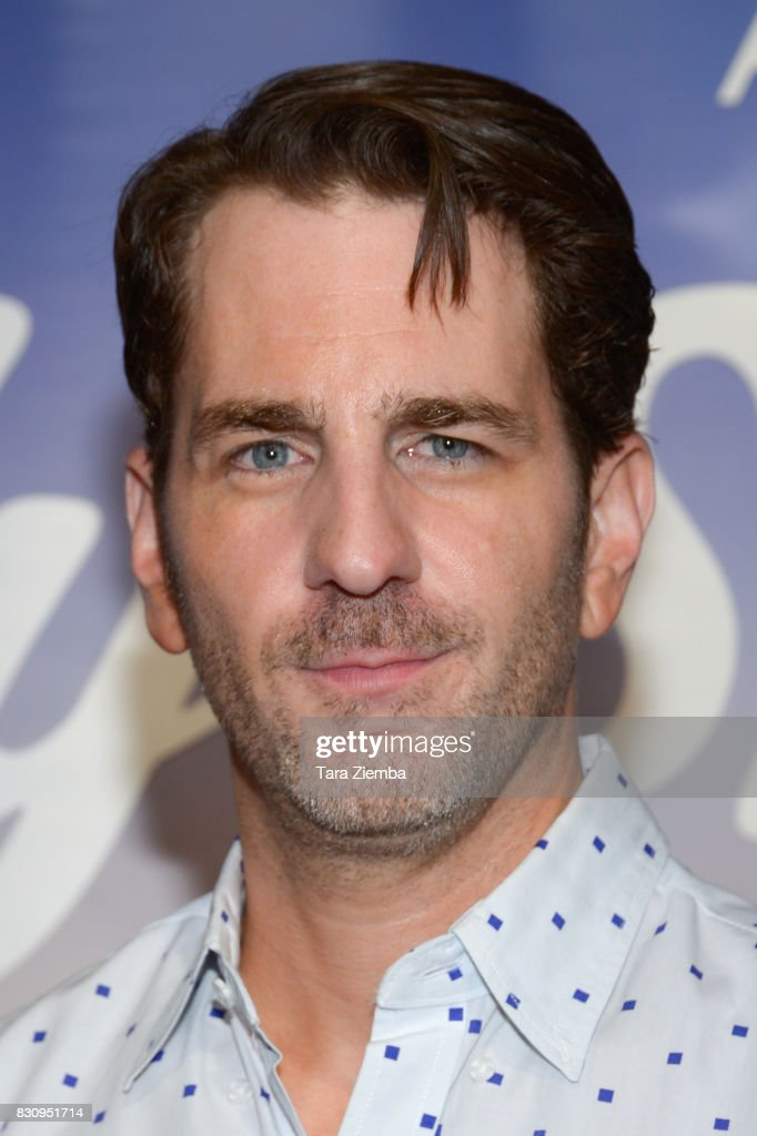 Producer/director/actor Aaron Abrams attends the Primetime Short Films series during the 2017 HollyShorts Film Festival at TCL Chinese 6 Theatres on August 12, 2017 in Hollywood, California.