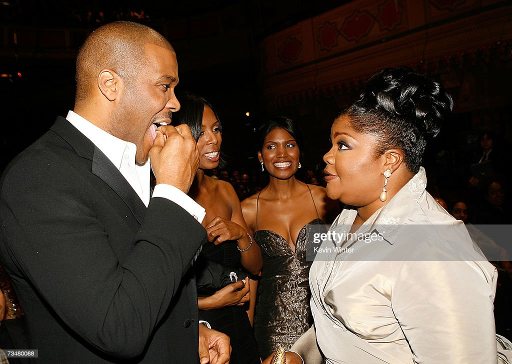 38th Annual NAACP Image Awards - Audience : News Photo