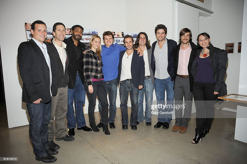 "Premiere Of ""Peter & Vandy"" : News Photo"