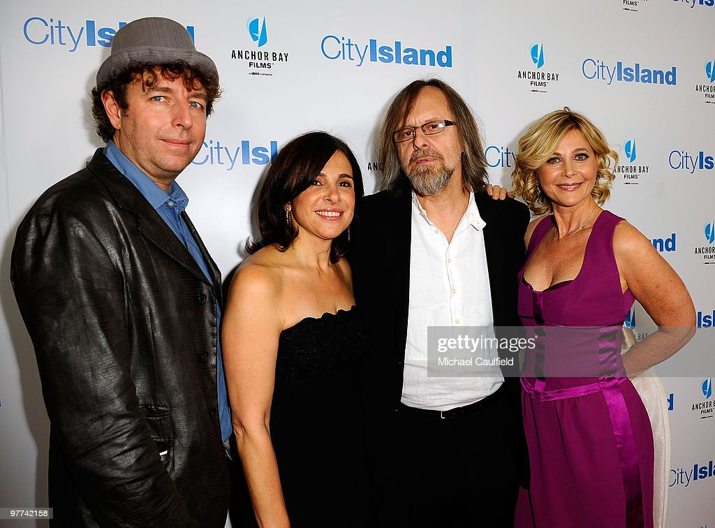 """City Island"" Los Angeles Premiere - Red Carpet"