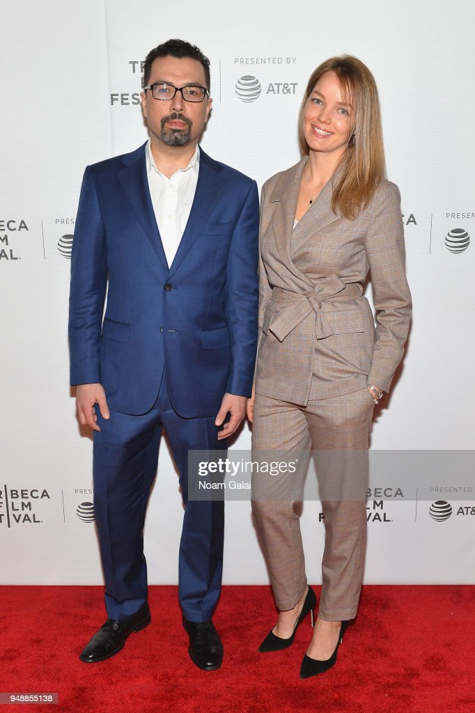 Tribeca N.O.W. Showcase - 2018 Tribeca Film Festival