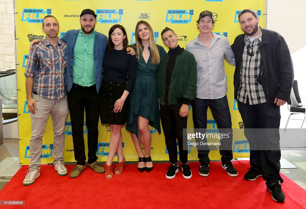 """Miss Stevens"" - 2016 SXSW Music, Film + Interactive Festival : News Photo"
