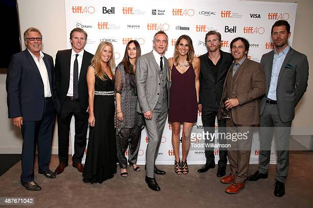 Producers Russell Smith Thad Luckinbill Executive Producers Ellen H Schwartz Carla Hacken Director JeanMarc Vallee Producer Trent Luckinbill Producer...