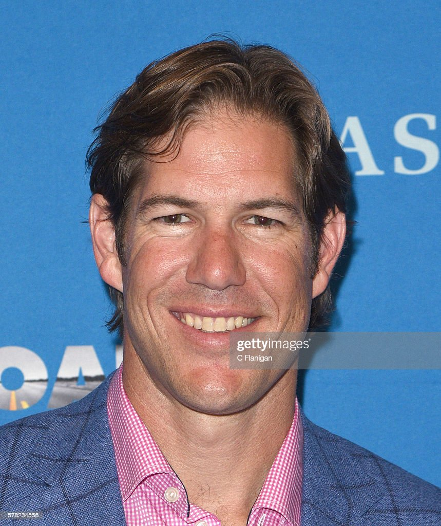 Captivating Producers Scott Fujita Attends The Special Screening For Amazon Studios And  Open Road Filmsu0027 U0027