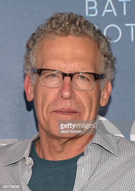 "Producer/writer Carlton Cuse arrives at the Playboy and AE ""Bates Motel"" Event During ComicCon Weekend on July 25 2014 in San Diego California"