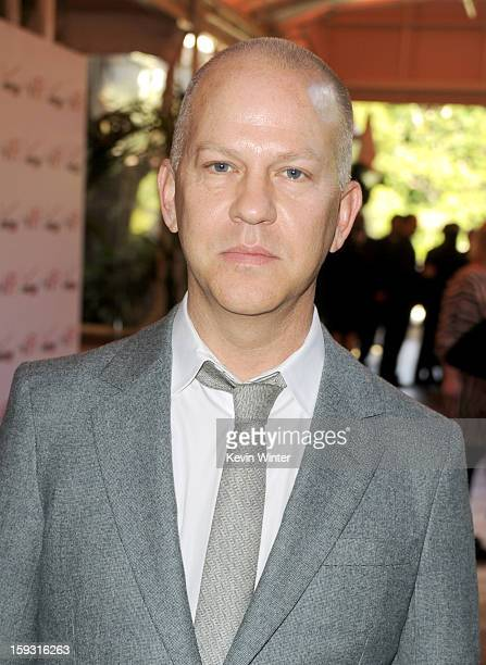 Producer/writer Ryan Murphy attends the 13th Annual AFI Awards at Four Seasons Los Angeles at Beverly Hills on January 11, 2013 in Beverly Hills,...