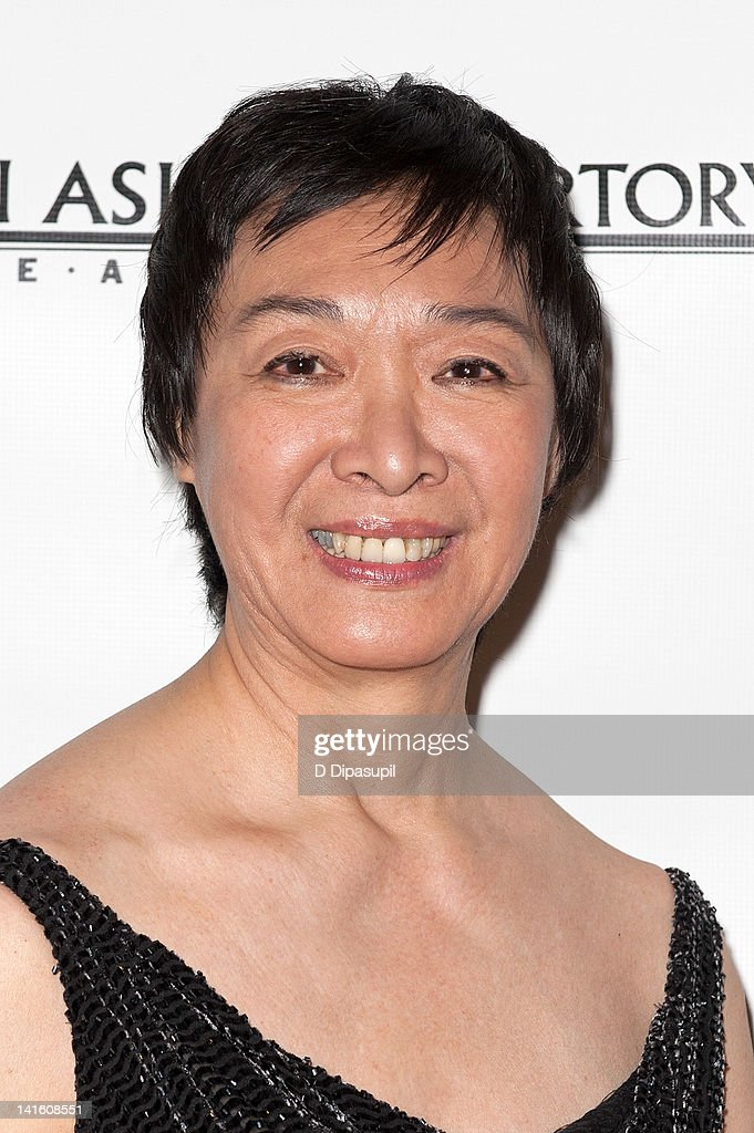 Producing Artistic Director of Pan Asian Repertory Tisa Chang attends 'Legacy And Homecoming' the Pan Asian Repertory's 35th Anniversary Gala at The Edison Ballroom on March 19, 2012 in New York City.