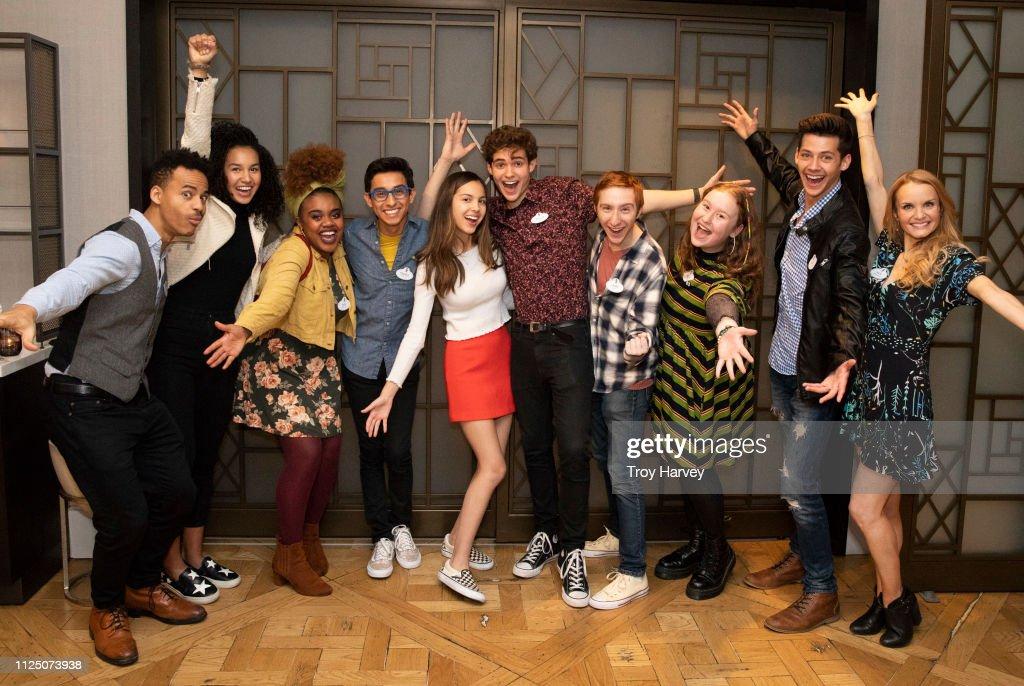 CA: High School Musical: The Musical