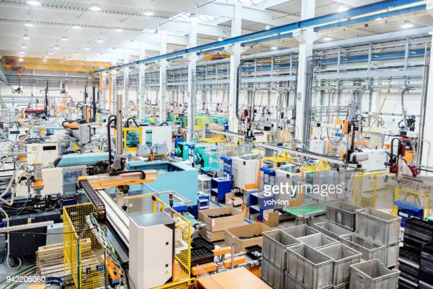 Production line and manufacturing equipment