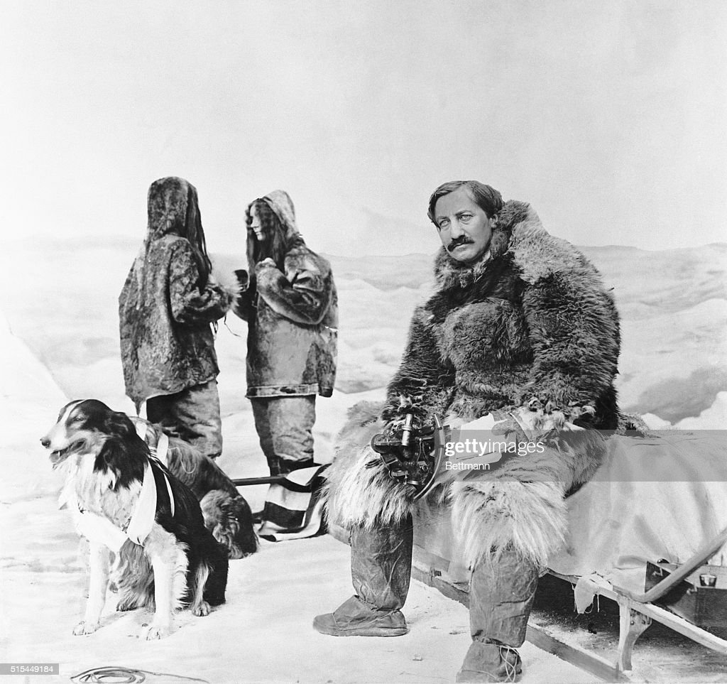 The Truth About The North Pole : Foto jornalística