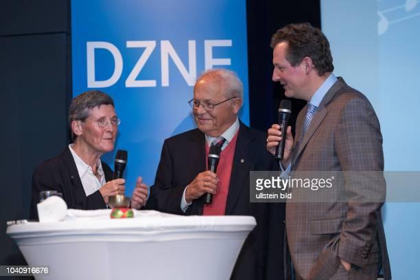 Prof. Heiko Braak wird für seine wegweisenden Erkenntnisse über Alzheimer und Parkinson ausgezeichnet. Der Hartwig Piepenbrock-DZNE Preis wird alle...