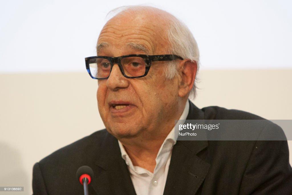Civil society hearing into the 1988 massacre in Iran : News Photo
