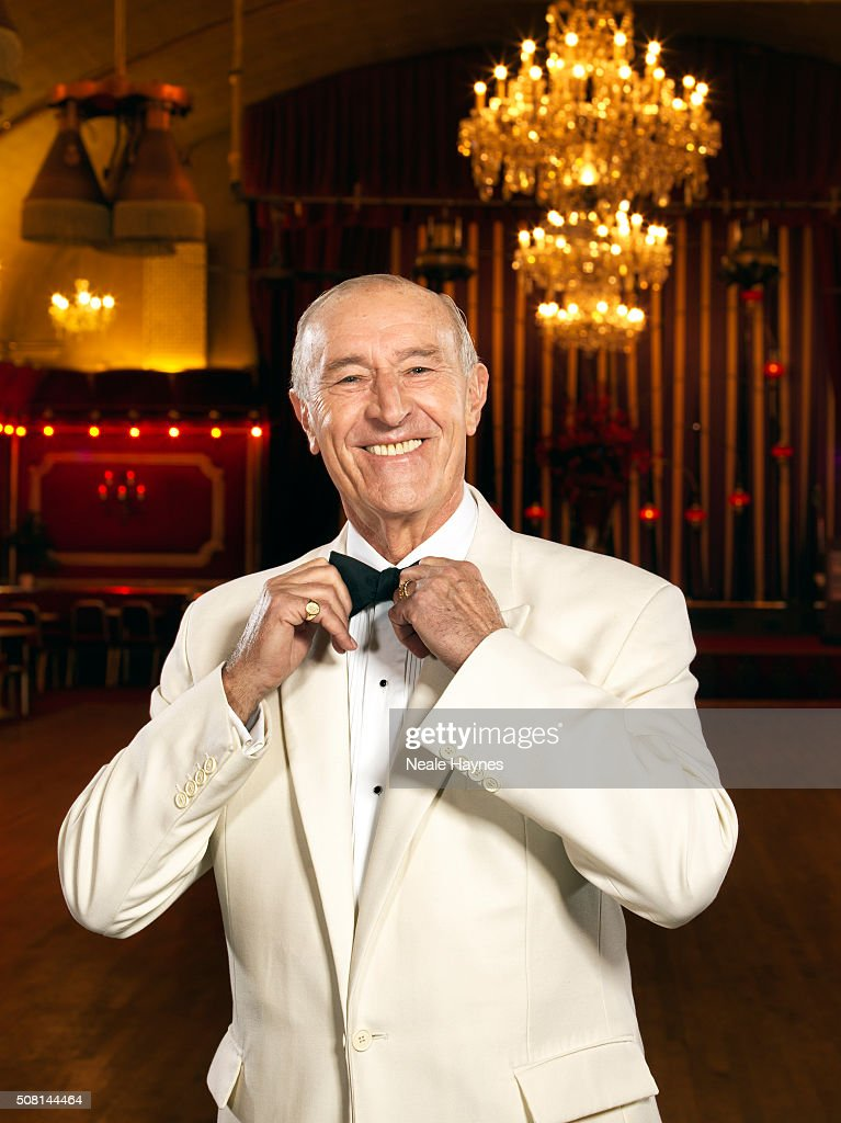 Len Goodman, Daily Mail UK, November 21, 2015