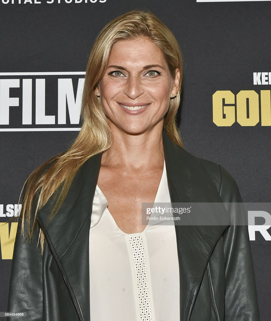 """Premiere Of """"Kerri Walsh Jennings: Gold Within"""" - Arrivals"""
