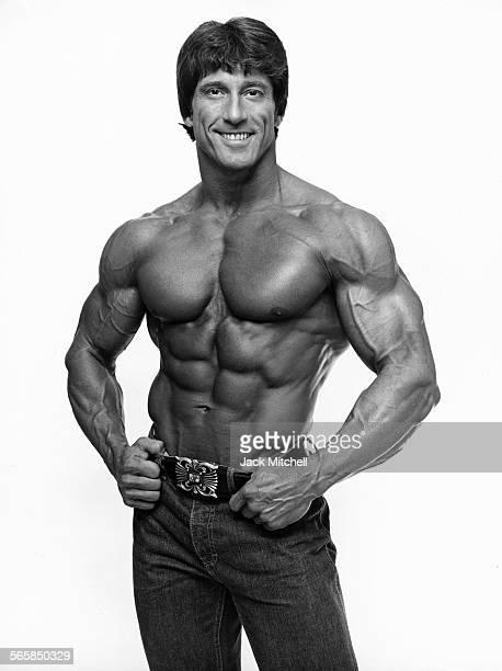 Frank Zane Fotograf 237 As E Im 225 Genes De Stock Getty Images